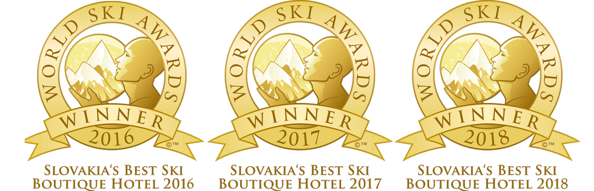 Best ski boutique hotel 2016